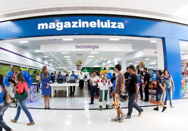 Foto: Divulgação/Magazine Luiza