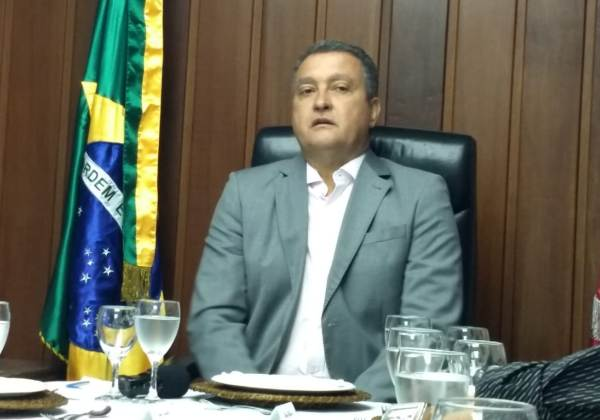 Foto: Romulo Faro/bahia.ba