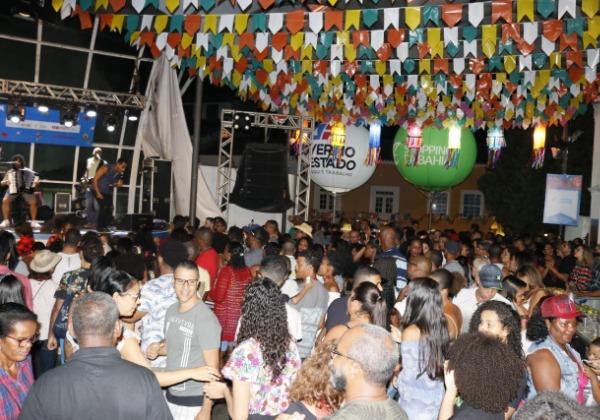 Foto: Rosilda Cruz/Bahiatursa
