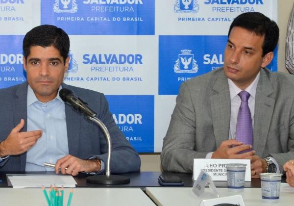 Foto: Reginaldo Ipê/CMS