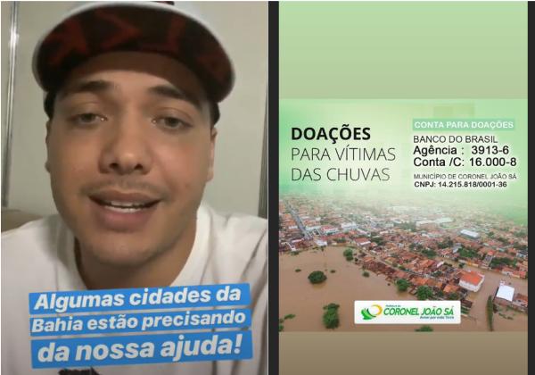 Foto: Reprodução/Instagram/Montagem/Bahia.ba
