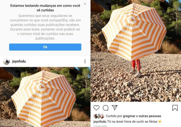 Foto: Divulgação/Instagram