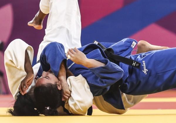 Foto: Foto: Wander Roberto/Comitê Olímpico do Brasil