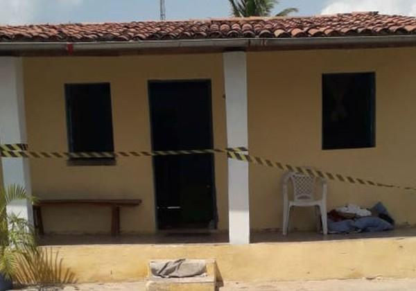 Foto: Divulgação/Delegacia de Irará
