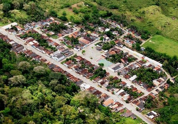 Foto: Divulgação/Prefeitura de Mascote