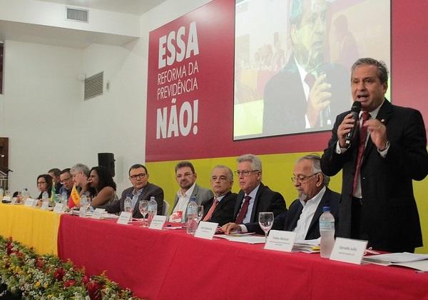 Foto: Divulgação / PSB