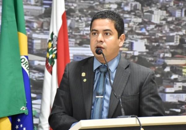 Foto: Divulgação Câmara Municipal de Jequié
