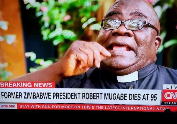 Imagem: Reprodução/CNN