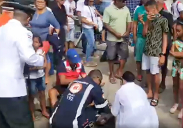 Foto: Reprodução Youtube/ Canal Voz da Bahia