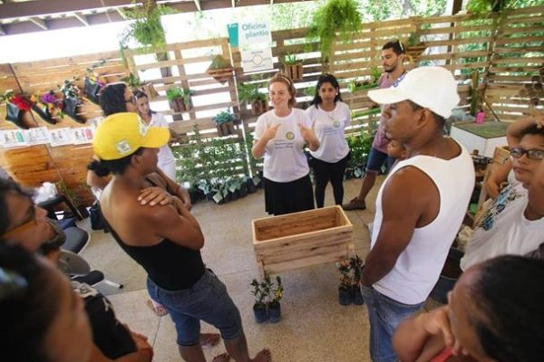 Foto: Divulgação/Virada Sustentável