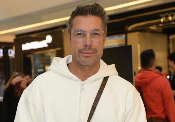 Fernando Torquatto. Foto: reprodução redes sociais.