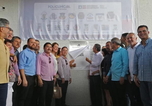Foto: Paula Fróes/GOVBA