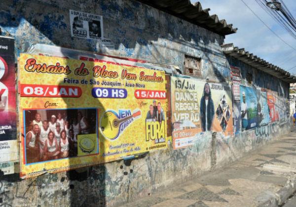 Foto: Reginaldo Ipê/Tribuna da Bahia