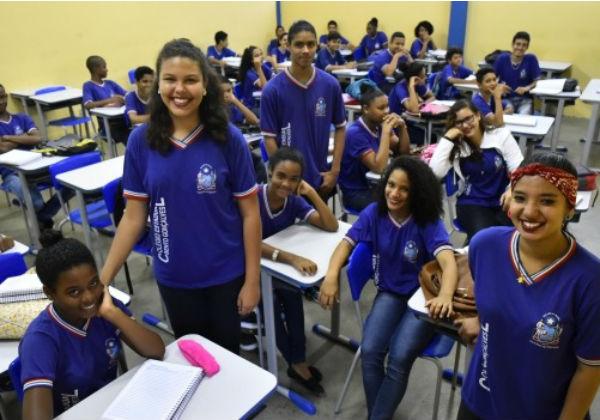 Foto: Divulgação/Secretaria de Educação