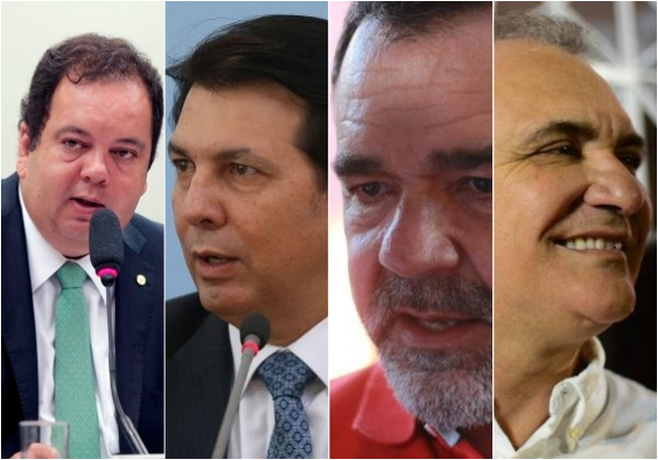 Foto: Agência Câmara/ José Cruz/Agência Brasil/ Izis Moacyr/bahia.ba/Felipe Iruatã/bahia.ba/Montagem bahia.ba