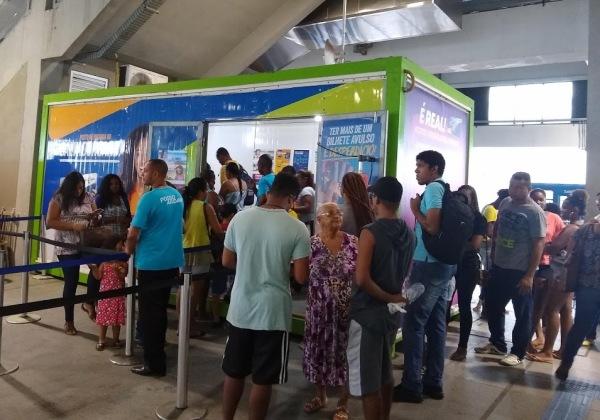 Foto: Divulgação/SalvadorCard