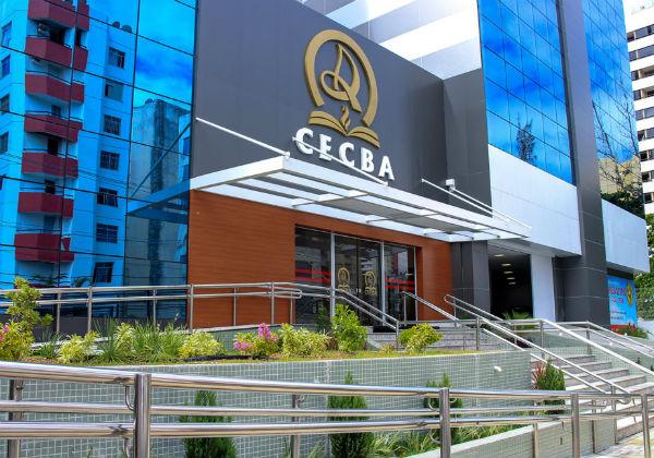 Foto: Reprodução/Cecba