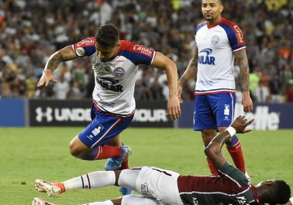 Foto: Mailson Santana/ Fluminense FC