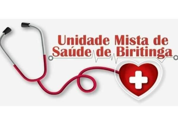 Imagem: Secretaria da Saúde de Biritinga