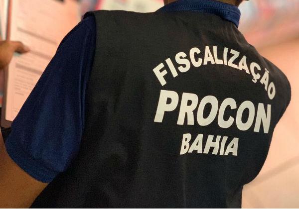 Foto: Divulgação/Procon-BA