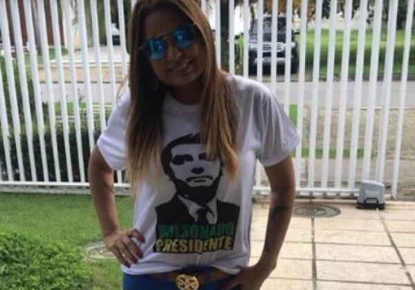 Promotora Carmen Eliza Bastos de Carvalho é uma das responsáveis pela investigação do caso Marielle (Foto: Reprodução/Instagram)