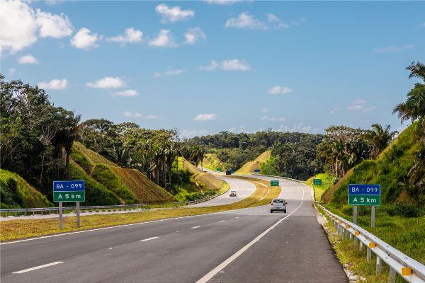 Foto: Divulgação/Concessionária Bahia Norte