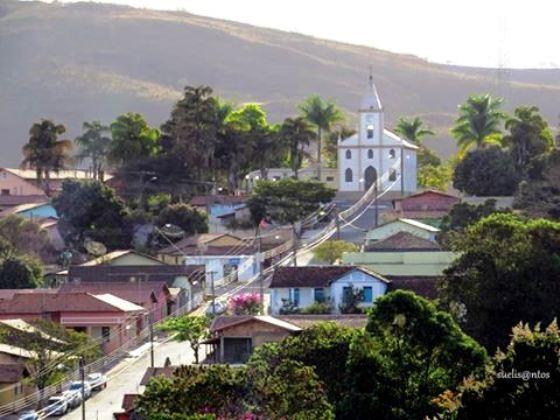 Foto: Prefeitura de Serra da Saudade