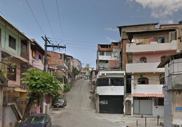 rua do golfo marechal rondon foto google maps