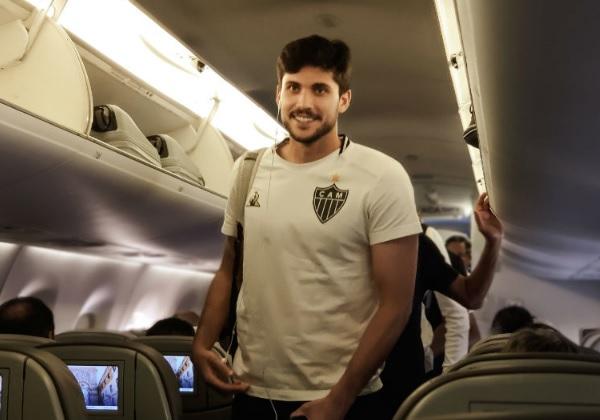 Foto: Ascom / Atlético-MG