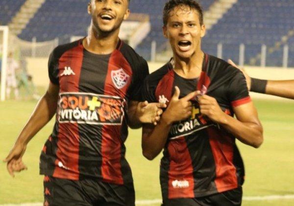 Foto: Maurícia da Mata/ Esporte Clube Vitória