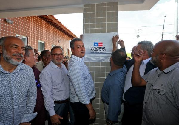 Foto: Manu Dias GOV/BA