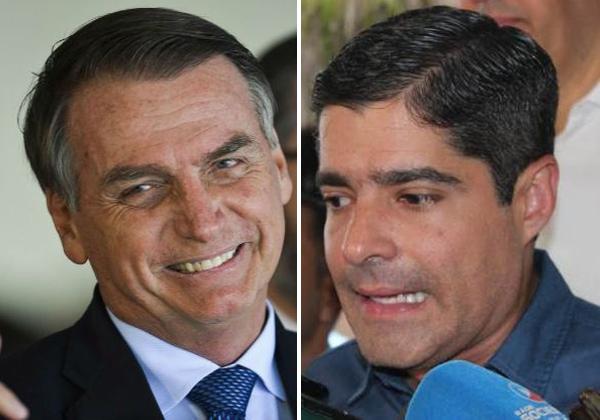 Fotos: Marcelo Camargo/Agência Brasil- Luiz Felipe Fernandez/bahia.ba/edição bahia.ba