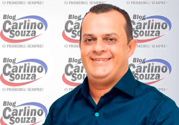 Foto: Blog Carlino Souza