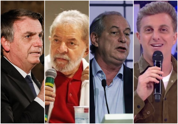 Fotos: Agência Brasil/PT/Globo