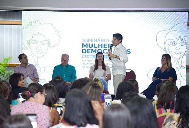 seminario dem foto divulgacao