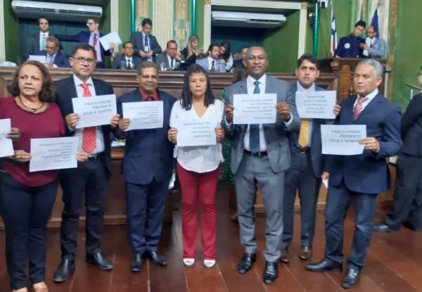 Foto: Chayenne Guerreiro/bahia.ba