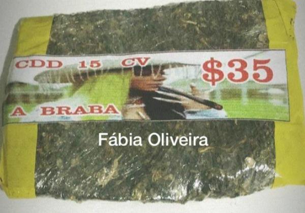 Foto: Fábia Oliveira