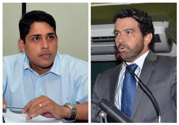 Fotos: Câmara Municipal de Salvador / Edição: bahia.ba