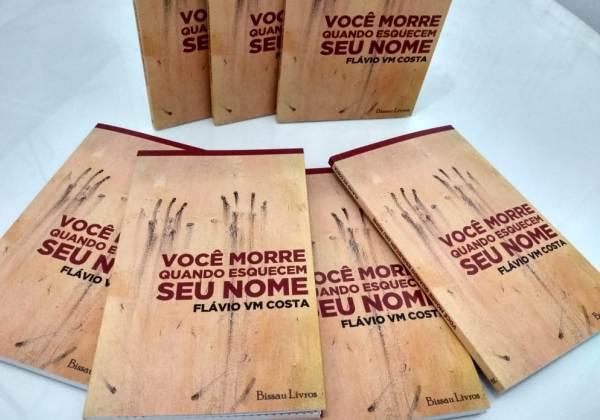 Divulgação/Bissau Livros