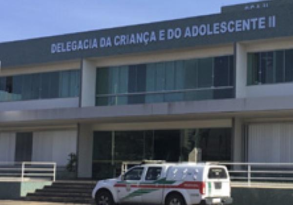 Foto: Divulgação / GovDF