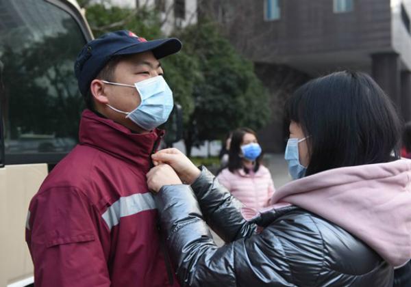 Foto: Governo da China/ Fotos Públicas