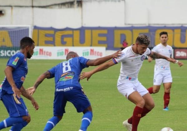Foto: Divulgação/Esporte Clube Bahia