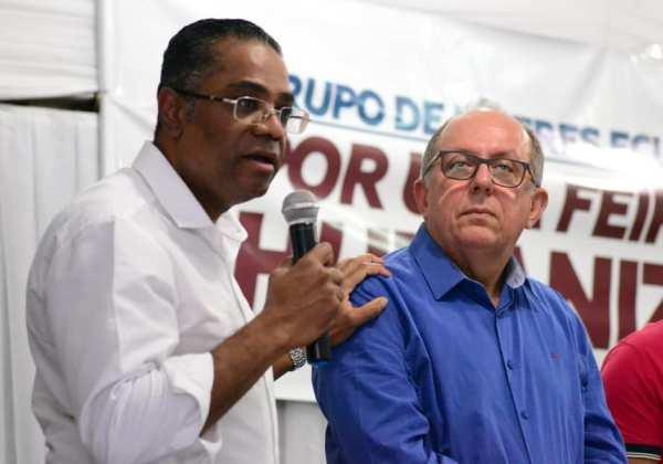 Foto: Reprodução/Facebook José de Arimateia