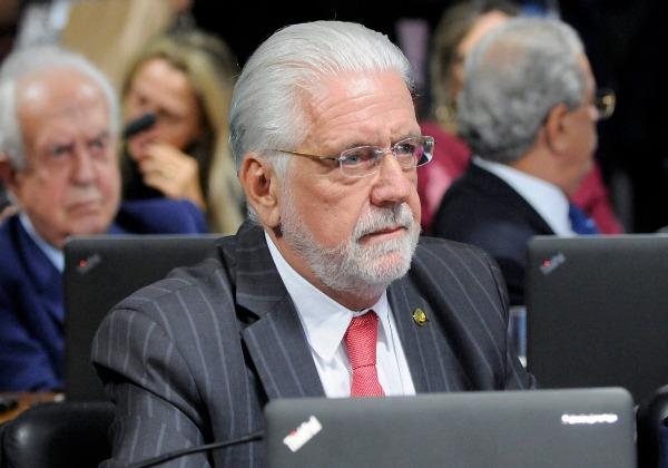 Foto: Alessandro Dantas/ PT no Senado