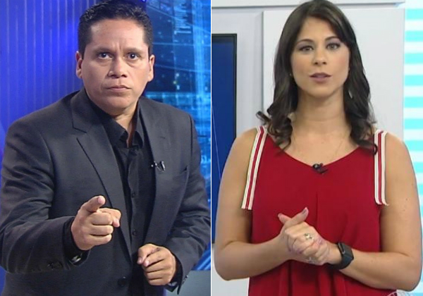 Foto: TV Band/ TV Bahia