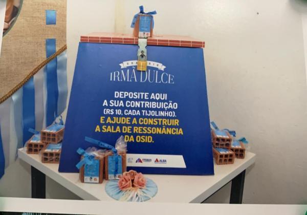 Foto: Divulgação/Alba