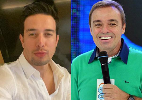 Foto: Arquivo Pessoal/ TV Globo