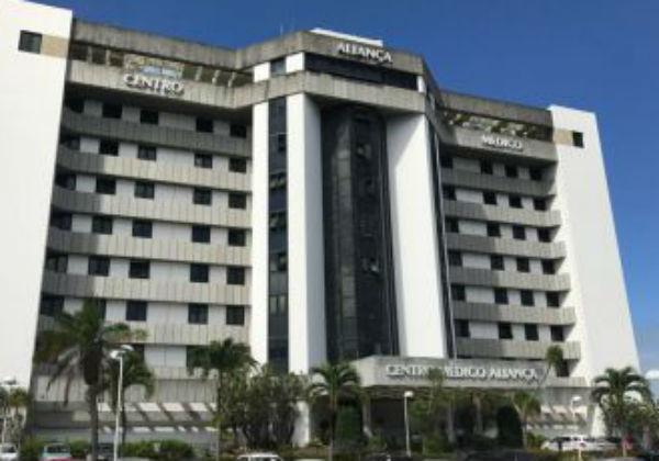 Foto: Reprodução/Hospital Aliança