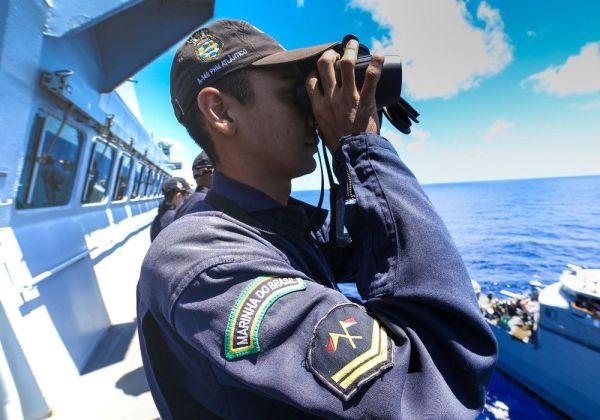 Foto: Divulgação/Marinha do Brasil
