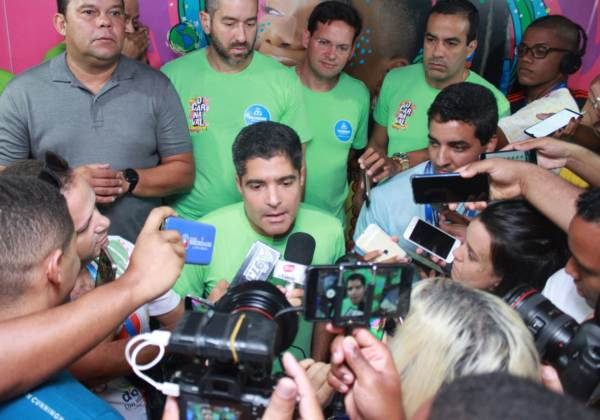 Foto: Tiago Cruz/bahia.ba